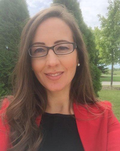Sheila Ramminger